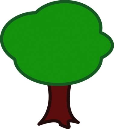 clipart alberi forest trees clipart clipart panda free clipart images