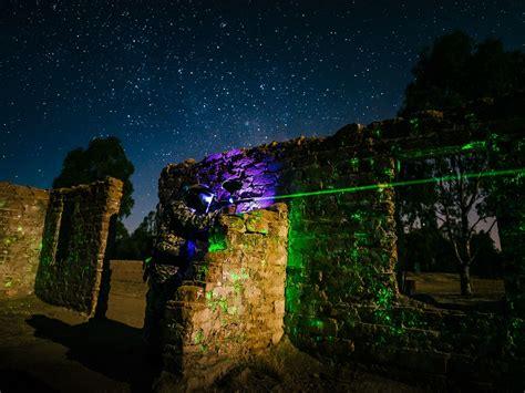 glow in the paint melbourne sports outdoor activities australia