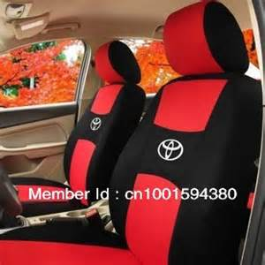 Seat Covers For Toyota Yaris Custom Toyota Seat Covers Reviews Shopping