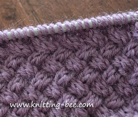 basketweave scarf pattern knitting diagonal basketweave cable stitch pattern knitting for
