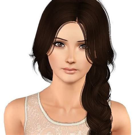 sims 3 hair cc sims cc hair google search the sims pinterest sims