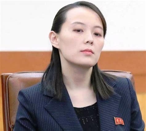 kim jong un biography facts kim yo jong kim jong un s sister age affairs husband