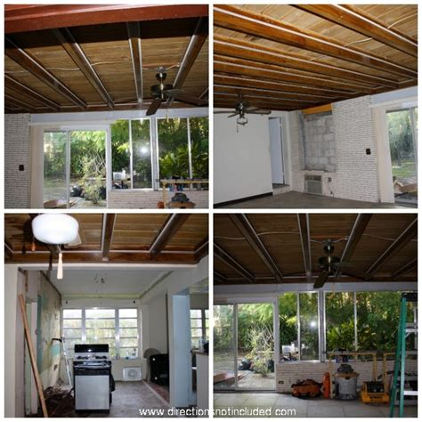 exposed beam ceilings beam me up exposed beam ceiling directions not included