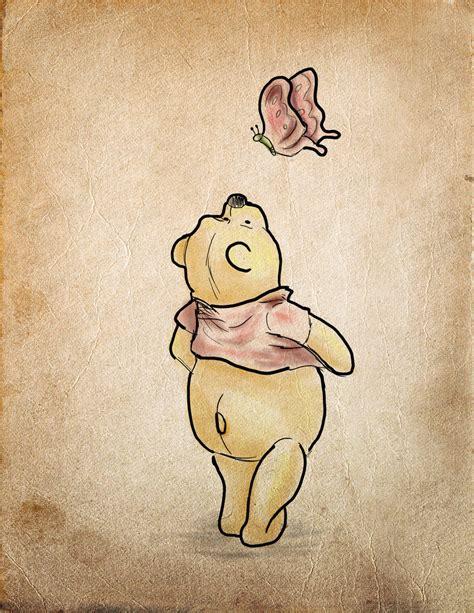 pooh bear nicolesdesigns94 deviantart