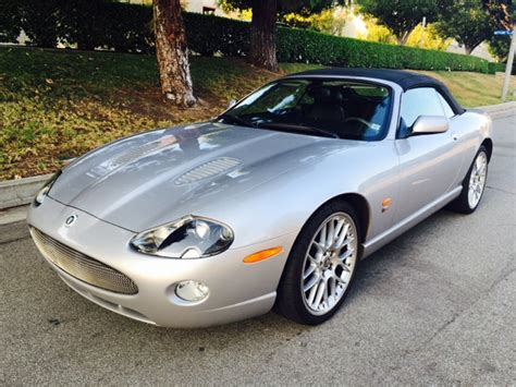 jaguar xk8 xkr for sale 2006 jaguar xkr convertible for sale used cars on