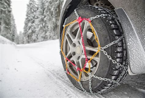 best snow chain best snow chains reviewed and compared hometiptop