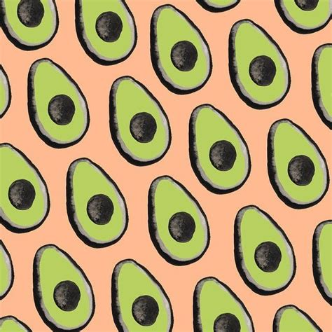 cute avocado pattern namaste b tch trying to find peace one f word at a time