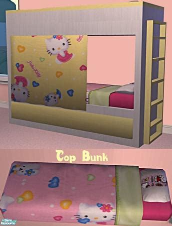 hello kitty bunk bed mom of2boyz s imagination bedroom rc hello kitty bed