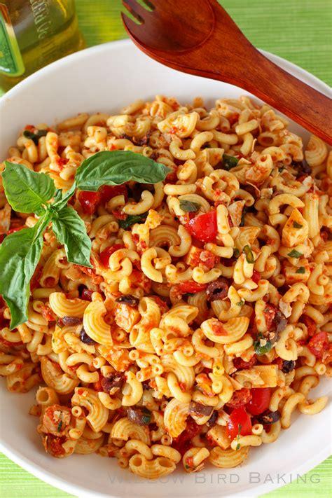 best pasta salads the best macaroni salad ever recipe dishmaps