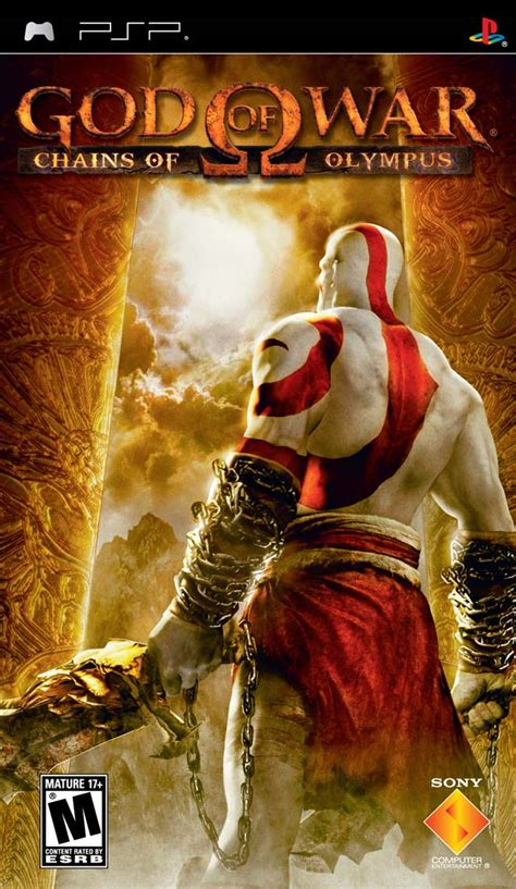 emuparadise god of war 1 god of war chains of olympus usa iso