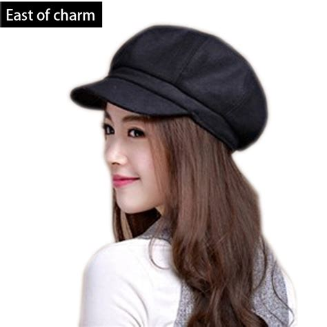 high quality fashion artist wool beret hat for