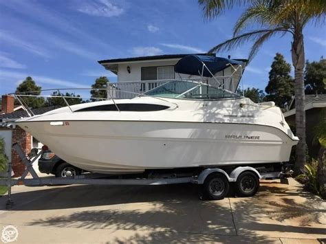 bayliner boats for sale in america bayliner 245 cruiser for sale in united states of america