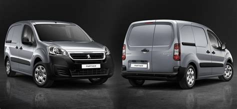 peugeot partner van archives for january 2016 glacier vehiclesglacier vehicles