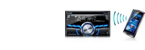 Clarion Cx501a 2 Din Solution Big On Convenience clarion cx305au 2 din bluetooth cd usb mp3 wma receiver
