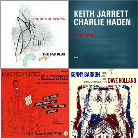 best jazz albums the best jazz albums of 2014 stereophile