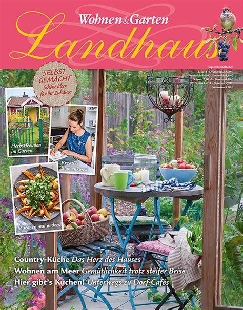 Wohnen Und Garten Landhaus