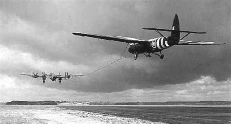 7 Pin Gandeng Pegas Kabel by Airspeed Horsa Taking A Horsa Glider Could