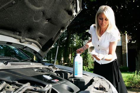 Smart Car Checks To Keep Family Vehicle Safe Ap
