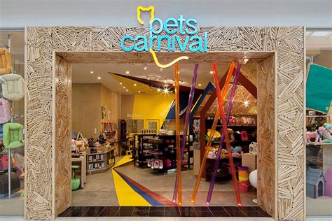home design store melbourne pets carnival store by rptecture architects melbourne
