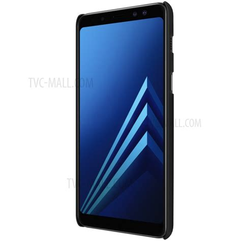 Nillkin Frosted Shield Samsung A8 Nillkin Frosted Shield Pc For Samsung