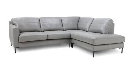 dove grey leather sofa dove gray leather sofa ezhandui com