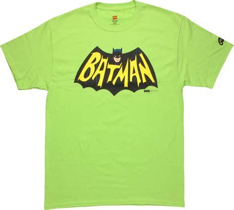 Logo T Shirt batman 66 logo t shirt