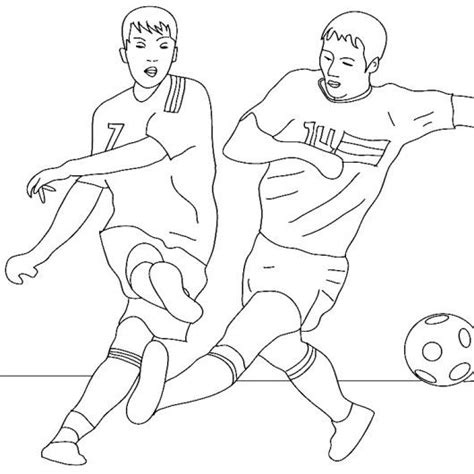 football game coloring page pin by tanni goodman on kids boys and girls sports