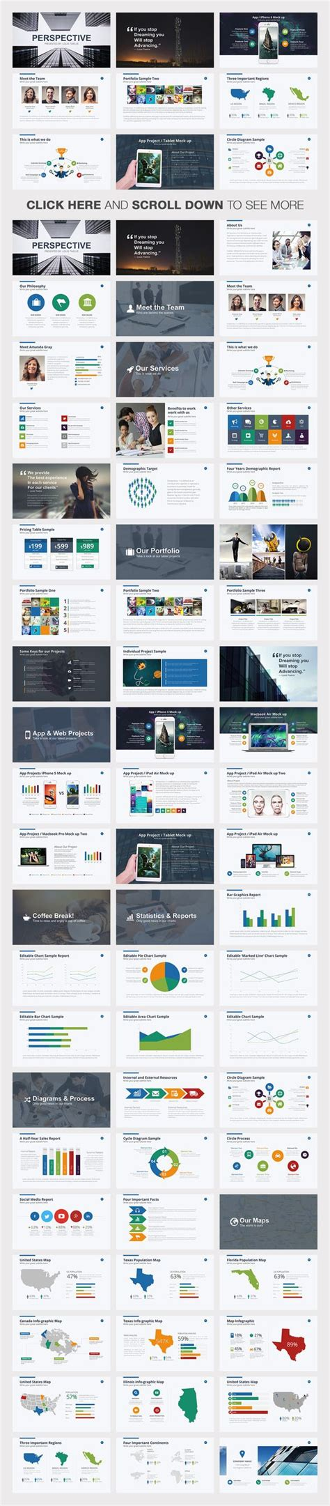 40 Best Creative And Good Looking Powerpoint Slides Images Best Looking Powerpoint