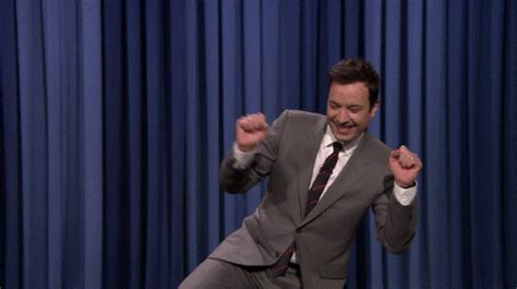 gif format advantages and disadvantages jimmy fallon dancing gif find share on giphy