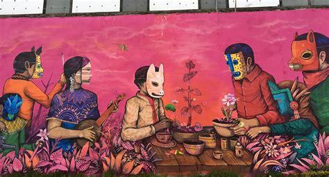 life   hands  saner  mexico city