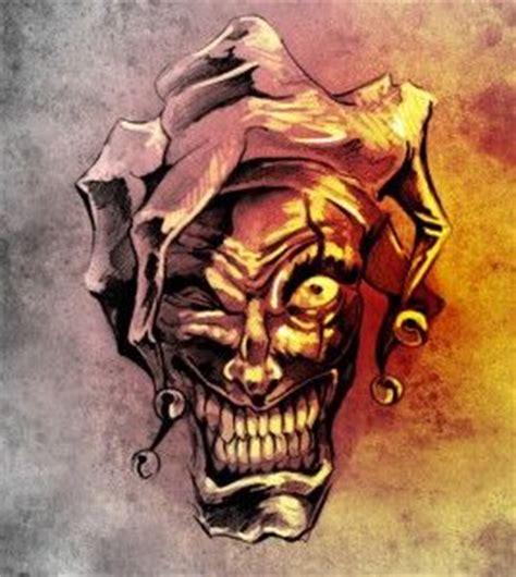 tattoo flash joker my joker tattoo flash experience