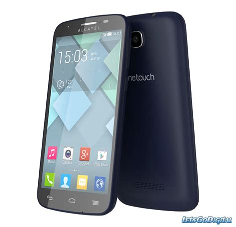 android smart phones alcatel onetouch android smartphones letsgodigital