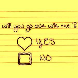 how to a to ask to go outside ask a boy out quotes quotesgram