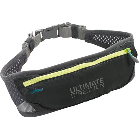 hydration puns ultimate direction meow hydration belt s