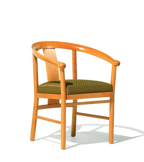 Horseshoe Furniture by Horseshoe Armchair By Berkeley Mills Furniture