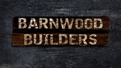 diy network barnwood builders show diy