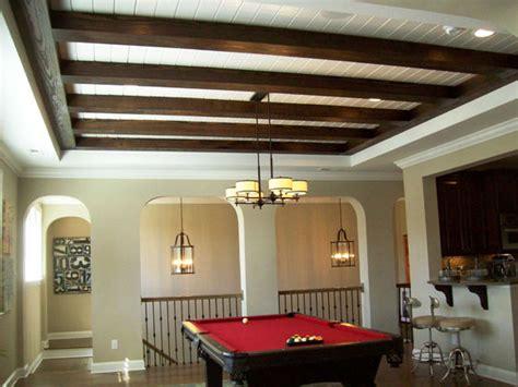 Tray Ceiling Wood Beams Wood Box Beams Wood Faux Beams Ceiling Beams Decorative