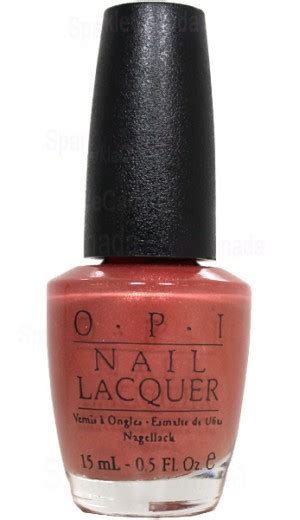 Opi Australia Collection by Opi Don T Melbourne The Toast By Opi Nla54 Sparkle