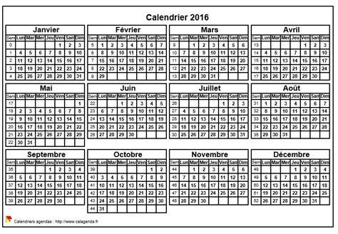Calendrier ã E 2016 2017 Calendrier 2016 Arts Et Voyages