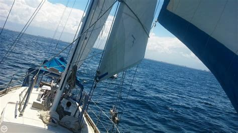 alajuela 38 boat for sale 1978 used alajuela 38 cutter sailboat for sale 88 400