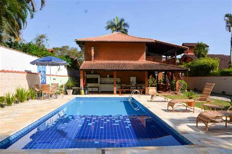 piscine casa casas piscinas 60 modelos projetos e fotos