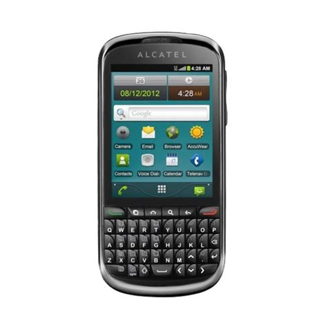 Android Qwerty Phones by Alcatel Qwerty Android Phones Images