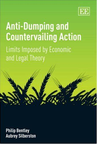 Imposed Limits by Philip Bentley Silberston Anti Dumping And