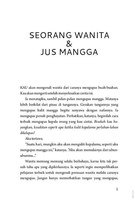 kumpulan cerpen indonesia terbaik 98 books jual buku cerita buat para kekasih kumpulan cerpen oleh