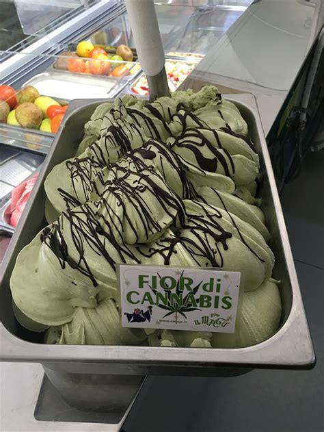 fiore di cannabis mangiare gelato alla cannabis 232 reato sentiqu 224