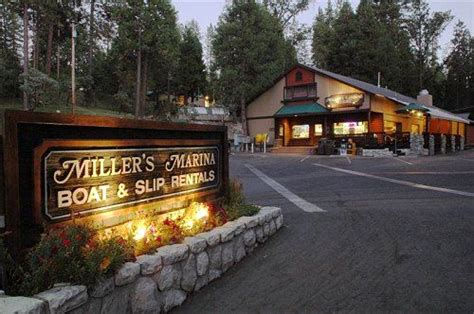 bass lake boat rentals millers landing 33 best food images on pinterest diners bass lake and