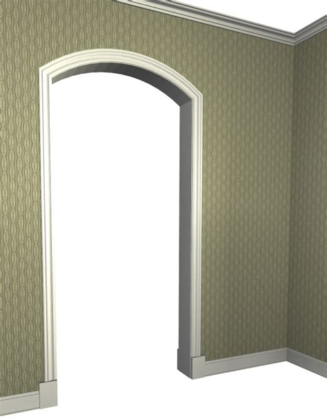 Window Plinth Softplan Home Design Software Openings