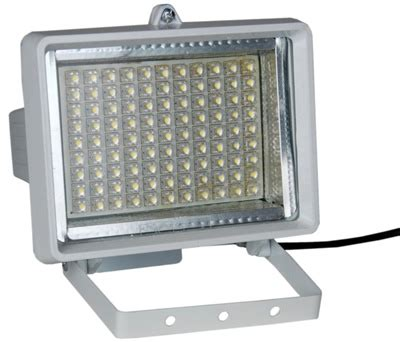 led strahler 12v solar led strahler mit 99 leds 12 volt dc www garten