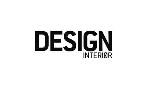 interior design logo news archive mork ulnes