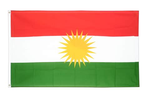 flags of the world kurdistan kurdistan 3x5 ft flag 90x150 cm royal flags